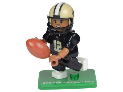 New Orleans Saints Marques Colston OYO Figure Generation 2