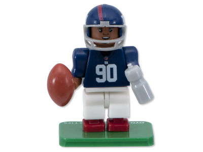 New York Giants Jason Pierre-Paul OYO Figure Generation 2