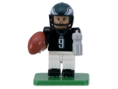 Philadelphia Eagles Nick Foles OYO Figure Generation 2