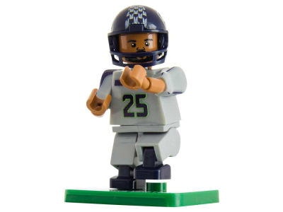 Seattle Seahawks NFL 2 for $20 OYO Figure Generation 2
