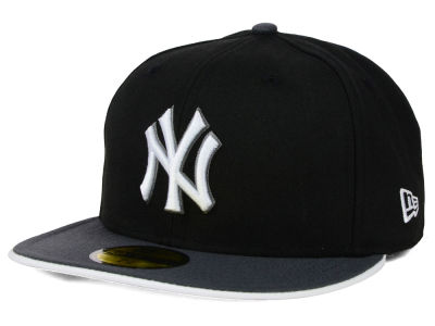 New York Yankees New Era MLB G-Flip 59FIFTY Cap