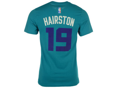 Charlotte Hornets PJ Hairston  adidas NBA Men's Player T-Shirt