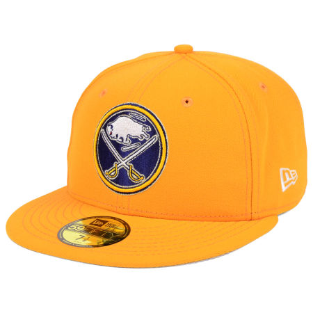 Buffalo Sabres New Era NHL Basic 59FIFTY Cap