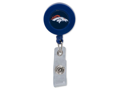 Denver Broncos Badge Reel