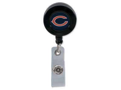 Chicago Bears Badge Reel