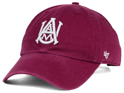 Alabama A&M Bulldogs '47 NCAA '47 CLEAN UP Cap
