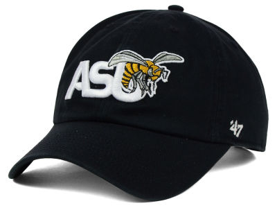 Alabama State Hornets '47 NCAA '47 CLEAN UP Cap