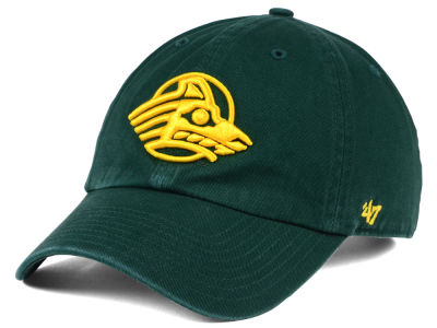 Alaska Anchorage Seawolves '47 NCAA '47 CLEAN UP Cap