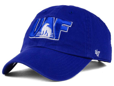 Alaska Fairbanks Nanooks '47 NCAA '47 CLEAN UP Cap