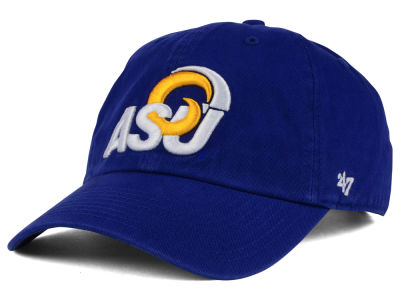 Angelo State University Rams '47 NCAA '47 CLEAN UP Cap