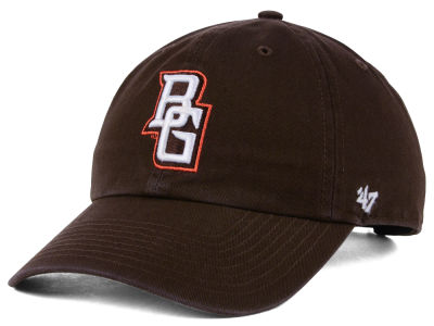 Bowling Green Falcons '47 NCAA '47 CLEAN UP Cap