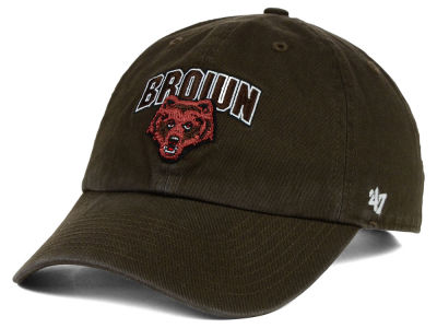 Brown Bears '47 NCAA '47 CLEAN UP Cap