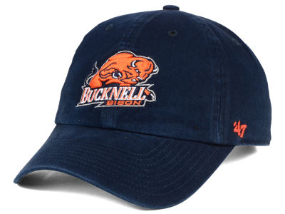 Bucknell Bison '47 NCAA '47 CLEAN UP Cap
