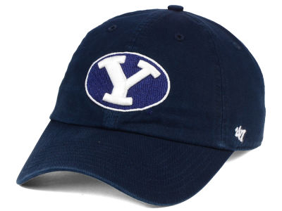 Brigham Young Cougars '47 NCAA '47 CLEAN UP Cap