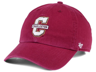 Charleston Cougars '47 NCAA '47 CLEAN UP Cap