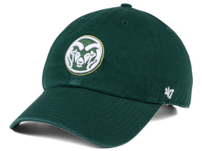 Colorado State Rams '47 NCAA '47 CLEAN UP Cap