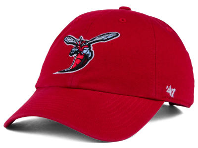 Delaware State Hornets '47 NCAA '47 CLEAN UP Cap