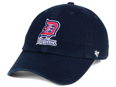 Duquesne Dukes '47 NCAA '47 CLEAN UP Cap