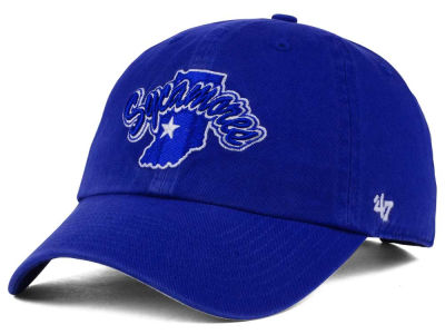 Indiana State Sycamores '47 NCAA '47 CLEAN UP Cap