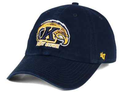 Kent State Golden Flashes '47 NCAA '47 CLEAN UP Cap