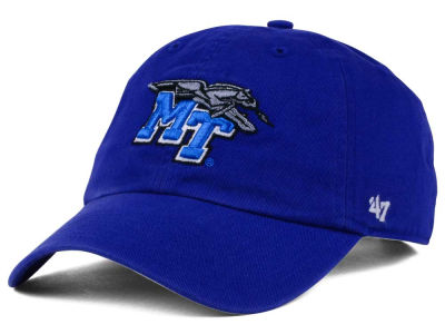Middle Tennessee State Blue Raiders '47 NCAA '47 CLEAN UP Cap