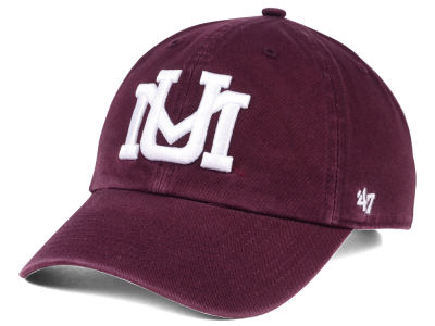 Montana Grizzlies '47 NCAA '47 CLEAN UP Cap
