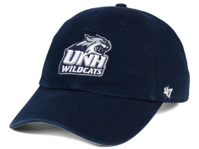 New Hampshire Wildcats '47 NCAA '47 CLEAN UP Cap