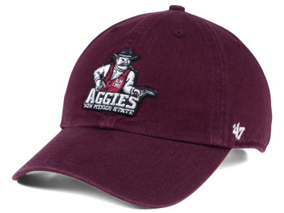 New Mexico State Aggies '47 NCAA '47 CLEAN UP Cap