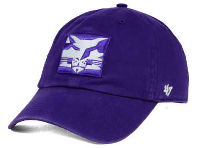 New York University Bobcats '47 NCAA '47 CLEAN UP Cap