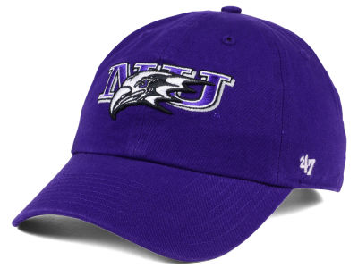Niagara Purple Eagles '47 NCAA '47 CLEAN UP Cap