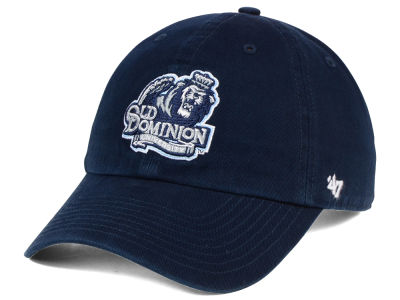 Old Dominion Monarchs '47 NCAA '47 CLEAN UP Cap