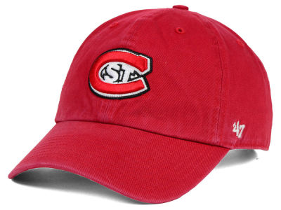 St. Cloud State Huskies '47 NCAA '47 CLEAN UP Cap