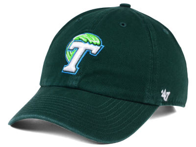 Tulane Green Wave '47 NCAA '47 CLEAN UP Cap