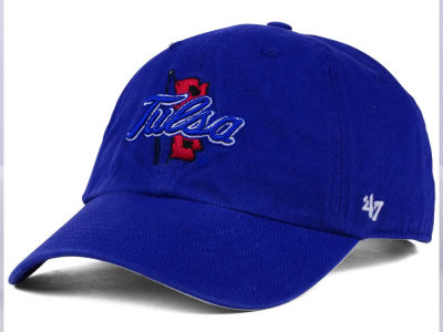 Tulsa Golden Hurricane '47 NCAA '47 CLEAN UP Cap