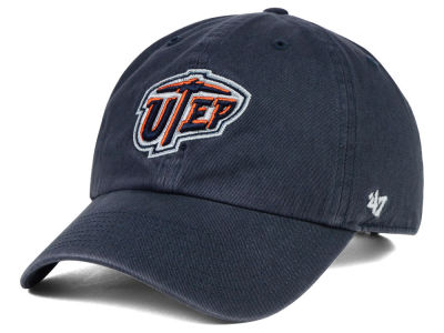 UTEP Miners '47 NCAA '47 CLEAN UP Cap