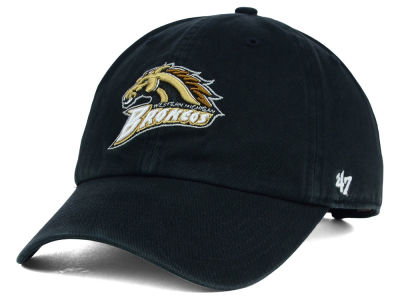 Western Michigan Broncos '47 NCAA '47 CLEAN UP Cap
