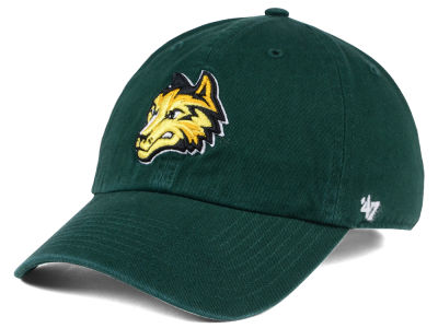 Wright State Raiders '47 NCAA '47 CLEAN UP Cap