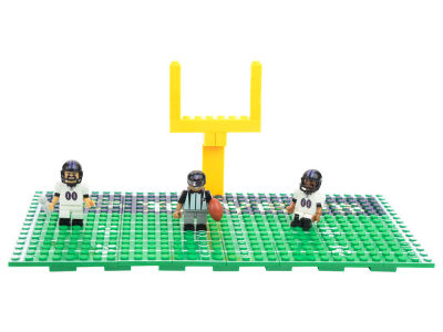 Baltimore Ravens OYO Endzone Set