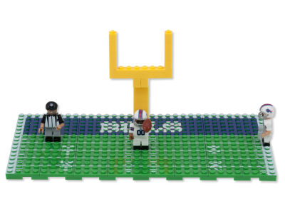 Buffalo Bills OYO Endzone Set