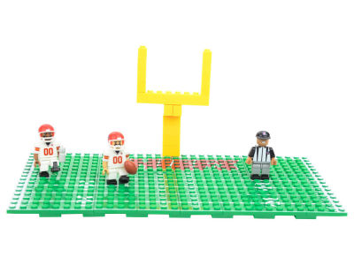 Kansas City Chiefs OYO Endzone Set
