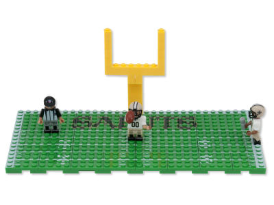 New Orleans Saints OYO Endzone Set