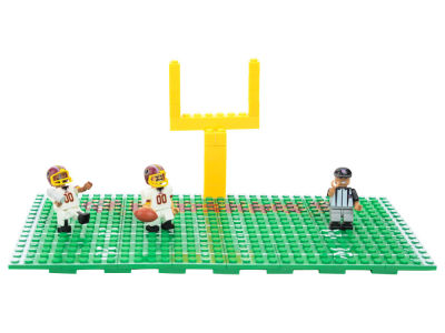 Washington Redskins OYO Endzone Set