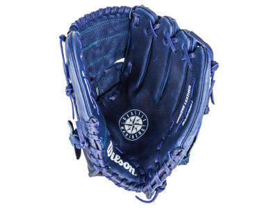 Seattle Mariners Baseball Glove