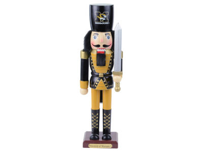 Missouri Tigers Team Nutcracker