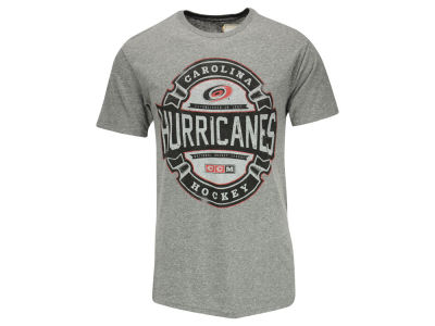 Carolina Hurricanes Reebok NHL Men's Game Tested T-Shirt