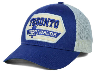 Toronto Maple Leafs Reebok NHL Maple Leafs Easy Adjustable XP Cap