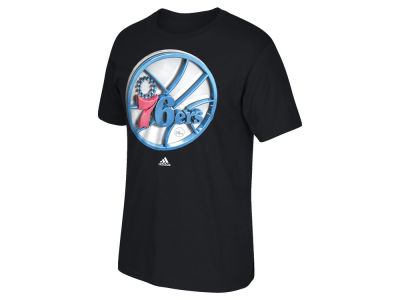 Philadelphia 76ers adidas NBA Men's Gamer T-Shirt
