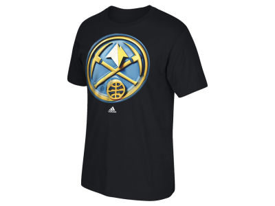 Denver Nuggets adidas NBA Men's Gamer T-Shirt