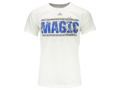 Orlando Magic adidas NBA Men's Team Energy T-Shirt