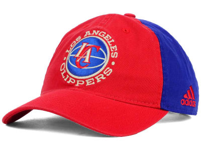 Los Angeles Clippers adidas NBA Team Nation Slouch Cap